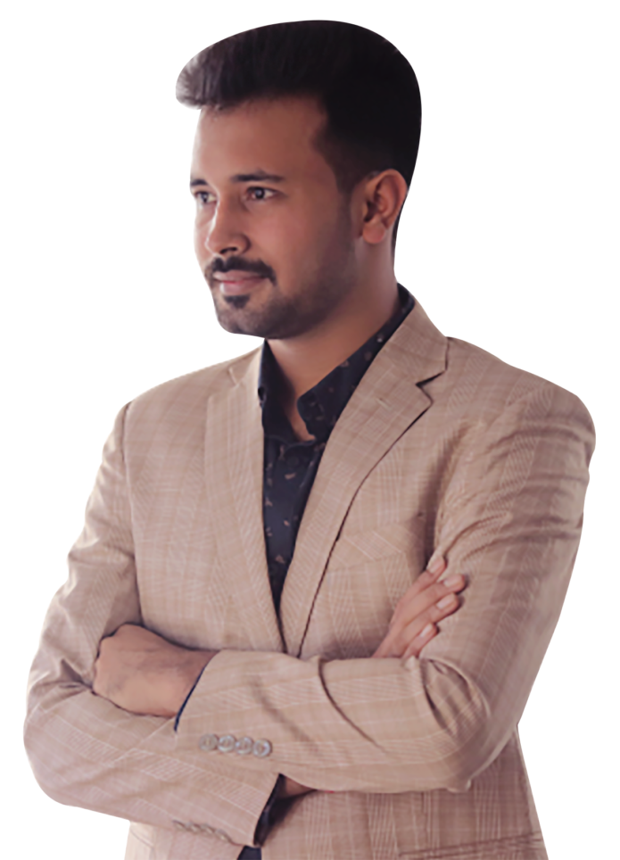 Jayanto Chowdhury